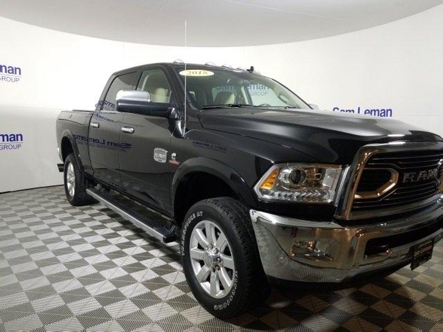 Dodge Ram 2500 2018 $58400.00 incacar.com