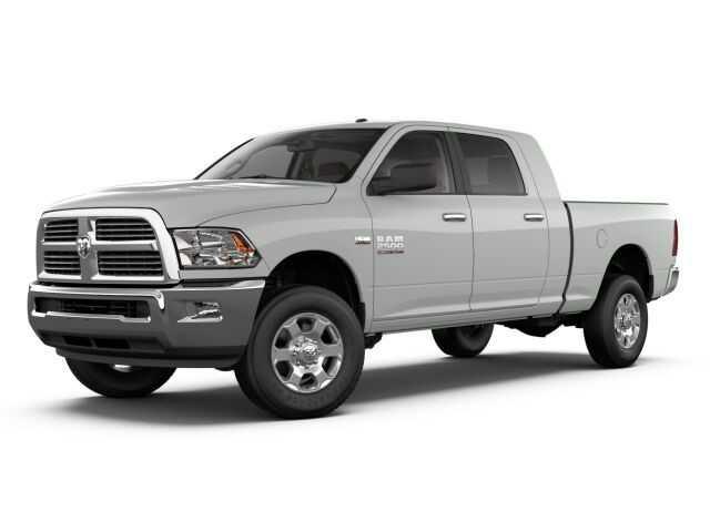 Dodge Ram 2500 2018 $42769.00 incacar.com