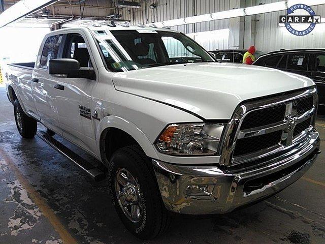 Dodge Ram 2500 2018 $46977.00 incacar.com