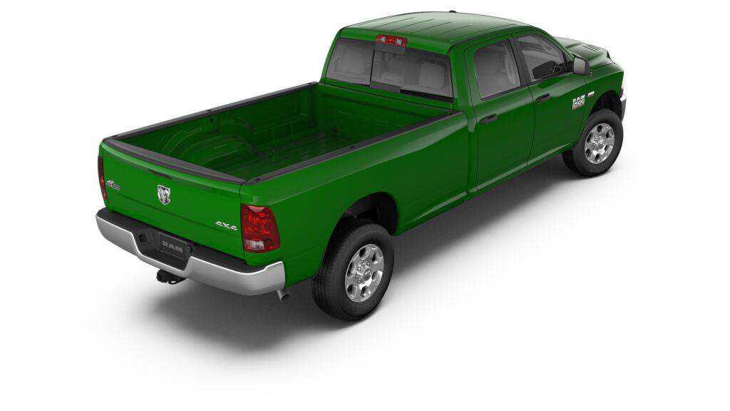 Dodge Ram 2500 2018 $51993.00 incacar.com
