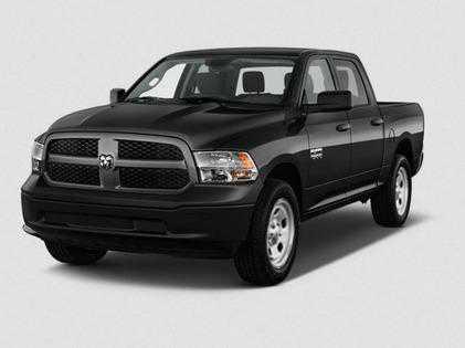 Dodge Ram 2500 2018 $55230.00 incacar.com