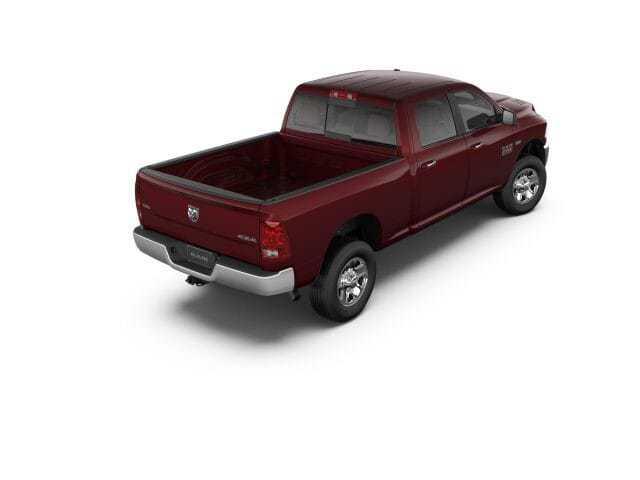 Dodge Ram 2500 2018 $45410.00 incacar.com