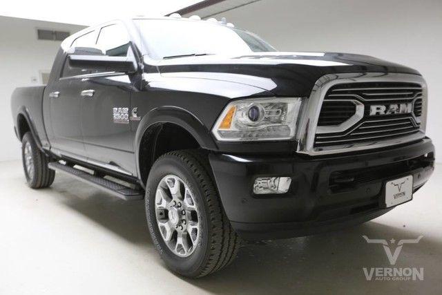 Dodge Ram 2500 2018 $65515.00 incacar.com