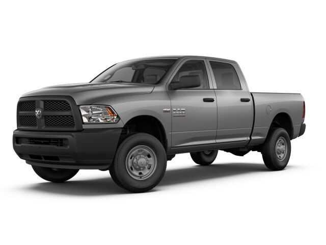 Dodge Ram 2500 2018 $55400.00 incacar.com
