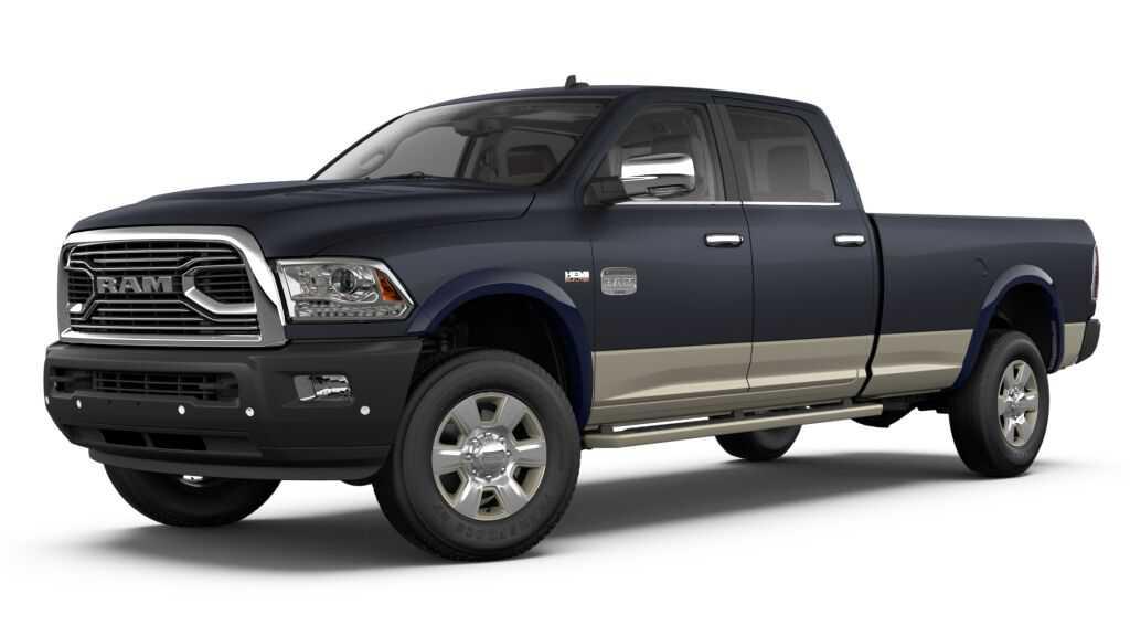 Dodge Ram 2500 2018 $61306.00 incacar.com