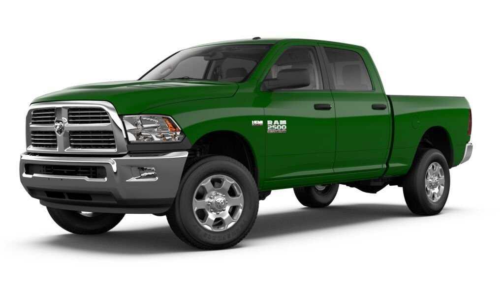 Dodge Ram 2500 2018 $51937.00 incacar.com