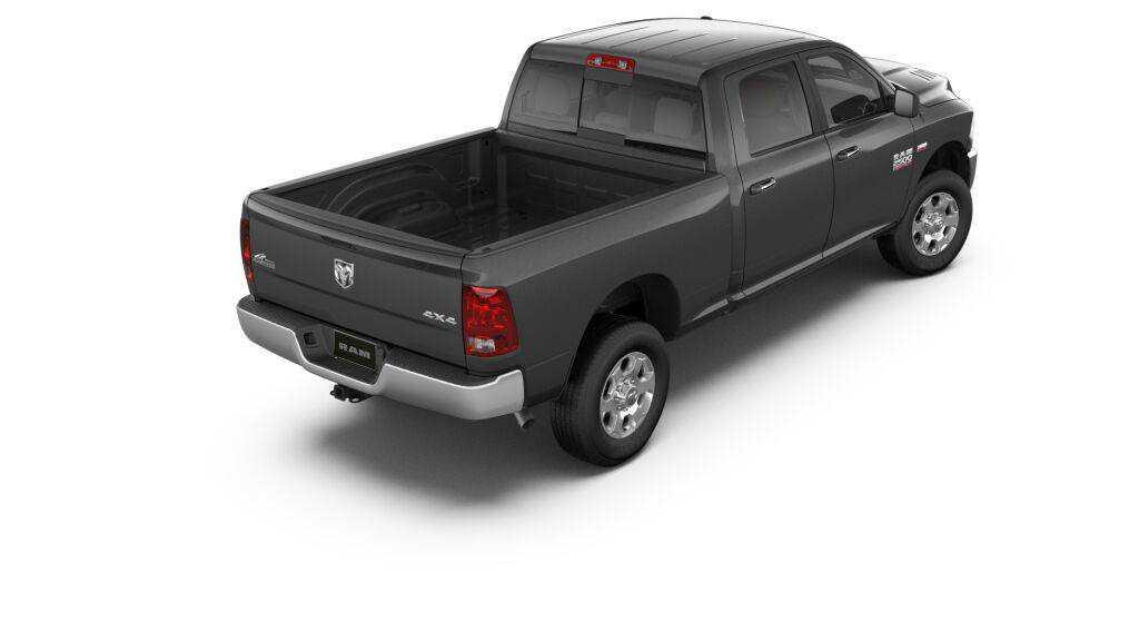Dodge Ram 2500 2018 $61845.00 incacar.com
