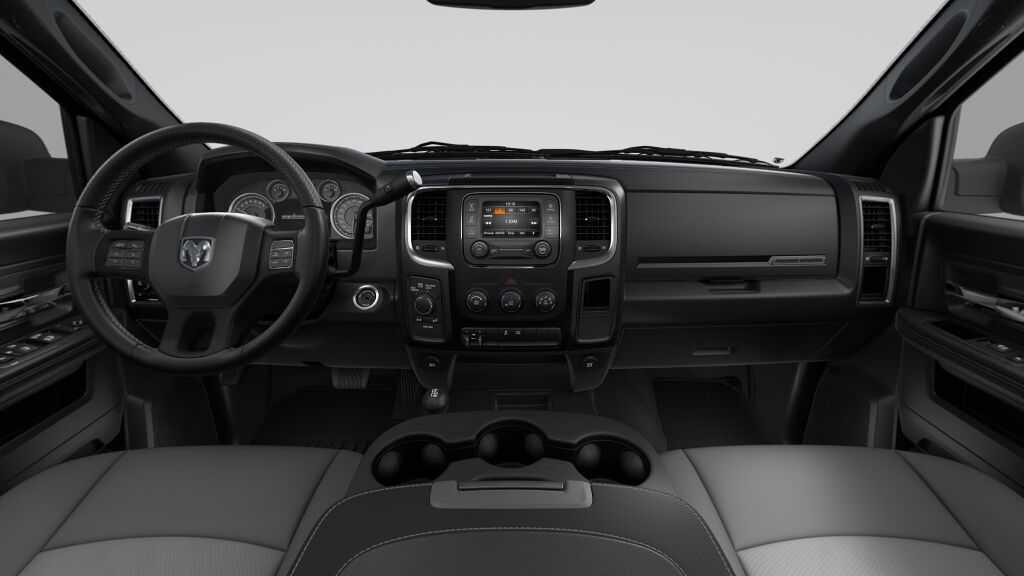 Dodge Ram 2500 2018 $61815.00 incacar.com