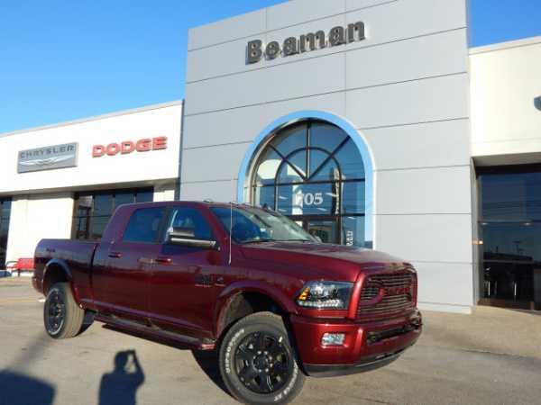 Dodge Ram 2500 2018 $60656.00 incacar.com