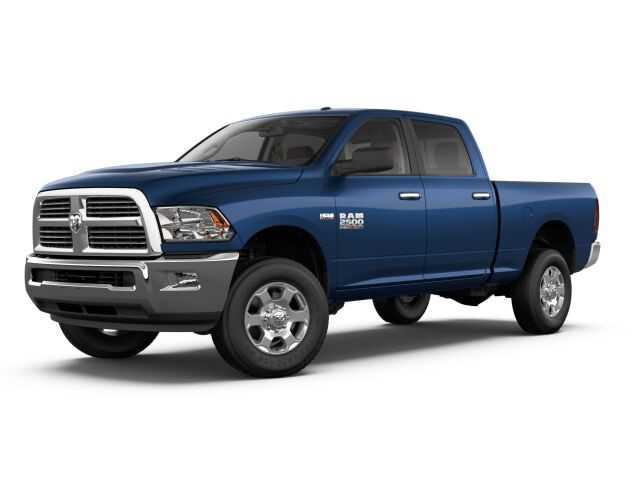 Dodge Ram 2500 2018 $60405.00 incacar.com
