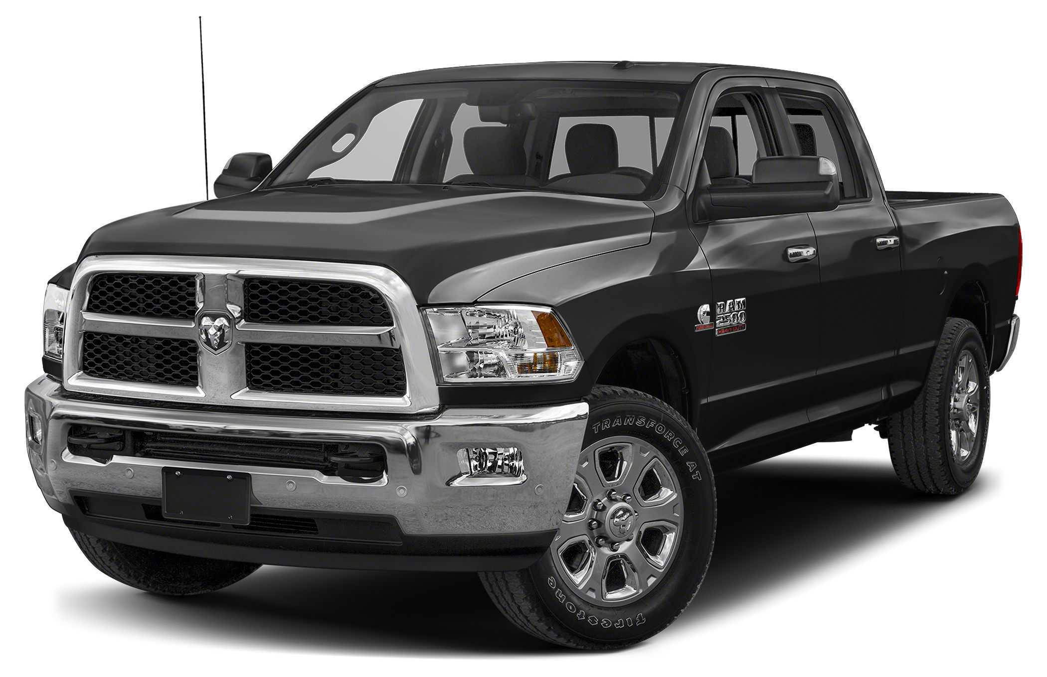 Dodge Ram 2500 2018 $63991.00 incacar.com