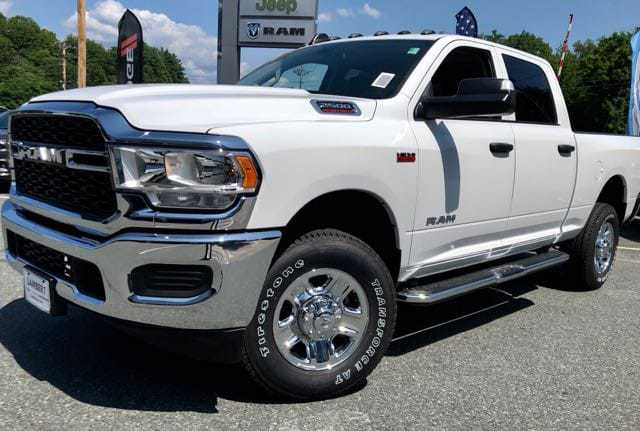 Dodge Ram 2500 2019 $43810.00 incacar.com