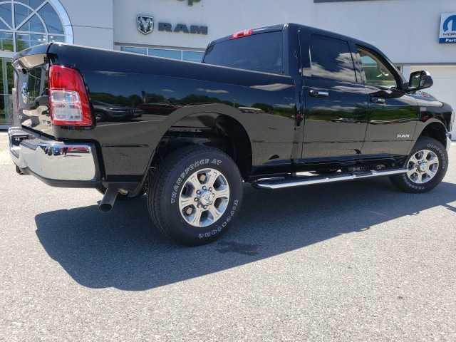 Dodge Ram 2500 2019 $48915.00 incacar.com