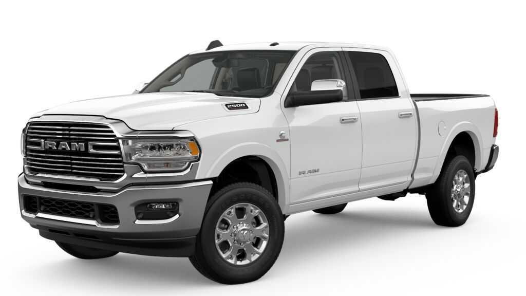 Dodge Ram 2500 2019 $72550.00 incacar.com