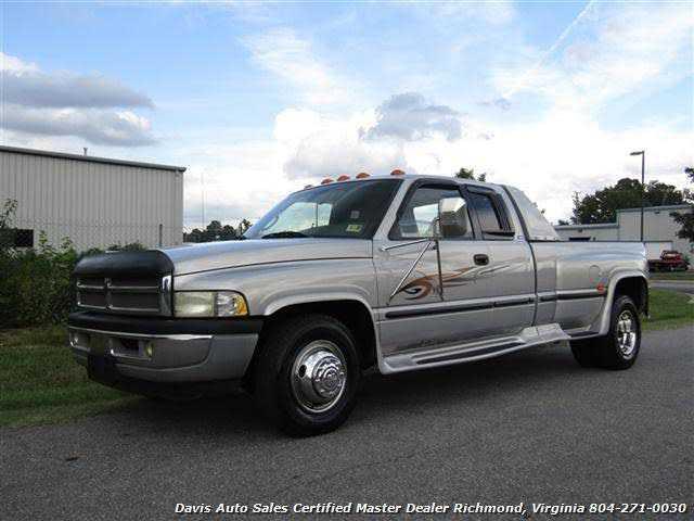 Dodge Ram 3500 1999 $13995.00 incacar.com