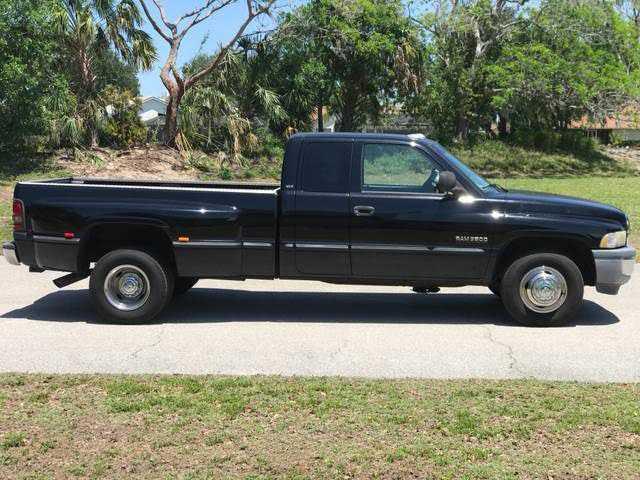 Dodge Ram 3500 1999 $12999.00 incacar.com