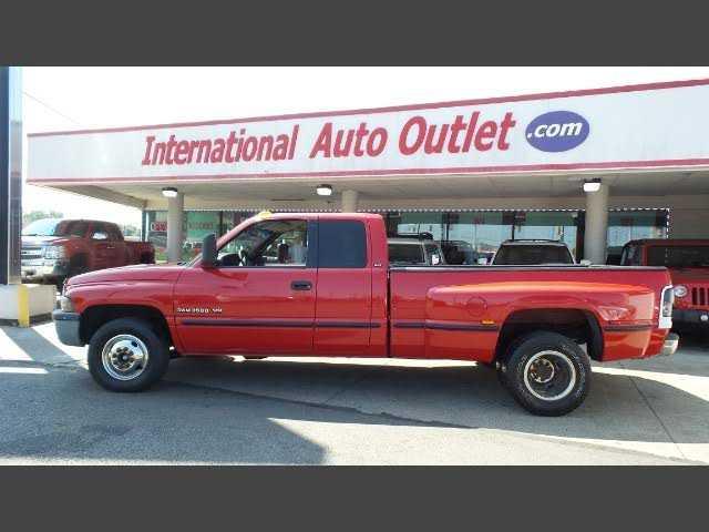 Dodge Ram 3500 1999 $6995.00 incacar.com