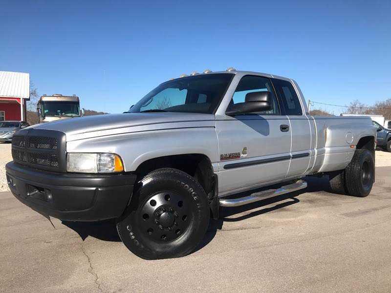 Dodge Ram 3500 2002 $6950.00 incacar.com