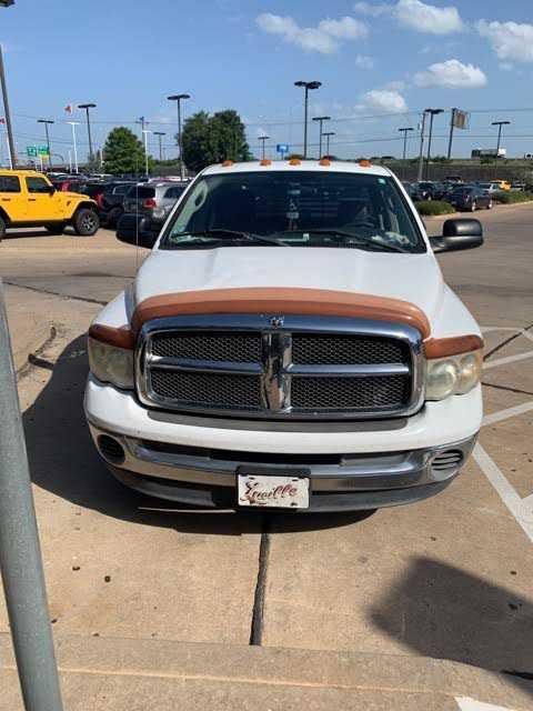 Dodge Ram 3500 2003 $16988.00 incacar.com