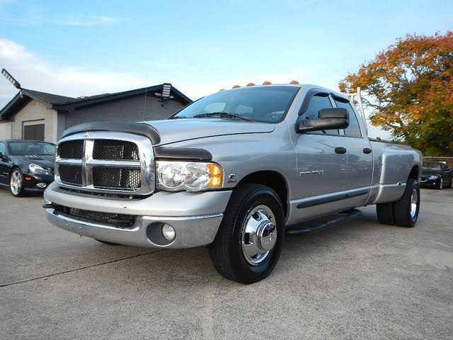 Dodge Ram 3500 2004 $11500.00 incacar.com
