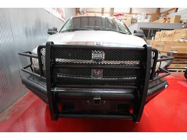 used Dodge Ram 3500 2004 vin: 3D7MU48C94G209031