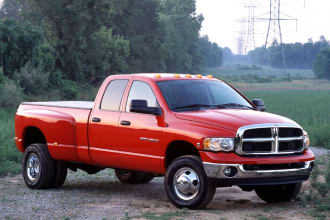 Dodge Ram 3500 2004 $23793.00 incacar.com
