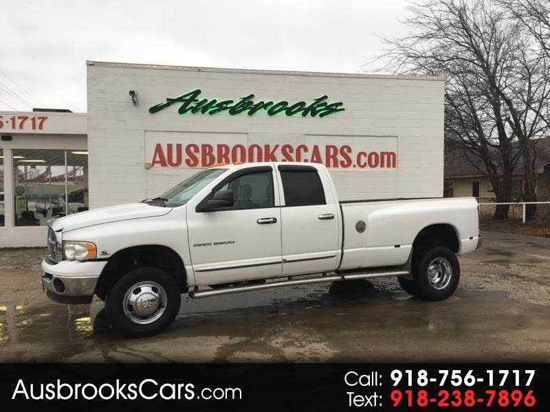 Dodge Ram 3500 2005 $15875.00 incacar.com