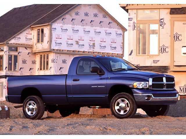Dodge Ram 3500 2005 $12500.00 incacar.com