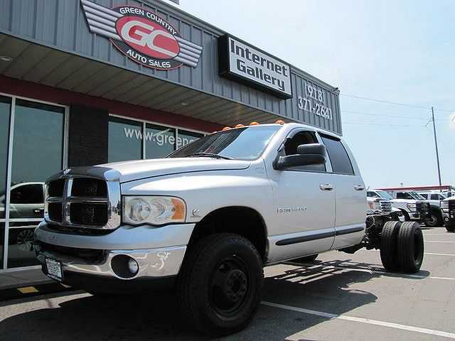 Dodge Ram 3500 2005 $8500.00 incacar.com