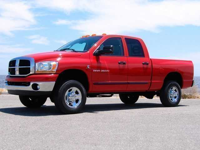 Dodge Ram 3500 2006 $16849.00 incacar.com