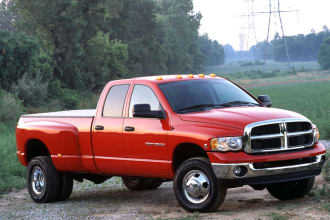 Dodge Ram 3500 2006 $13995.00 incacar.com