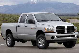 Dodge Ram 3500 2007 $18995.00 incacar.com