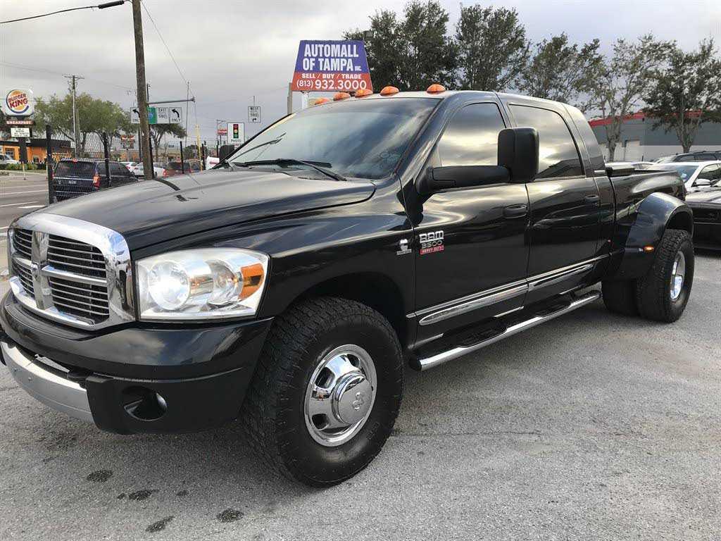 Dodge Ram 3500 2007 $17900.00 incacar.com