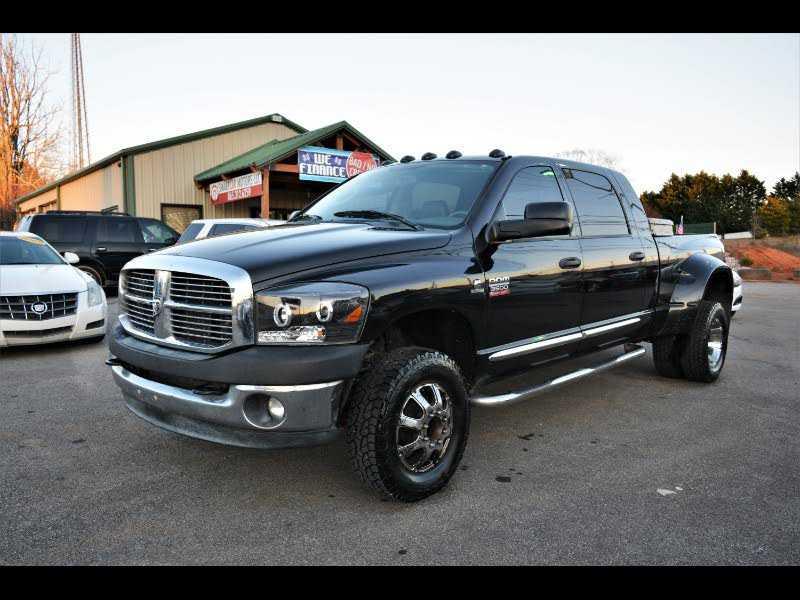 Dodge Ram 3500 2008 $20999.00 incacar.com