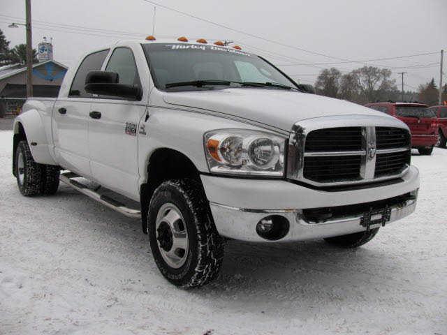 Dodge Ram 3500 2008 $18900.00 incacar.com