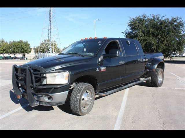 Dodge Ram 3500 2008 $11995.00 incacar.com