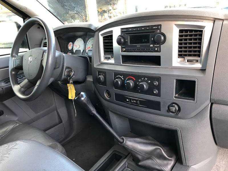 Dodge Ram 3500 2009 $12900.00 incacar.com