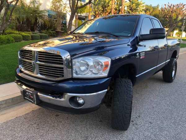 Dodge Ram 3500 2009 $14995.00 incacar.com