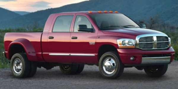 Dodge Ram 3500 2009 $33000.00 incacar.com