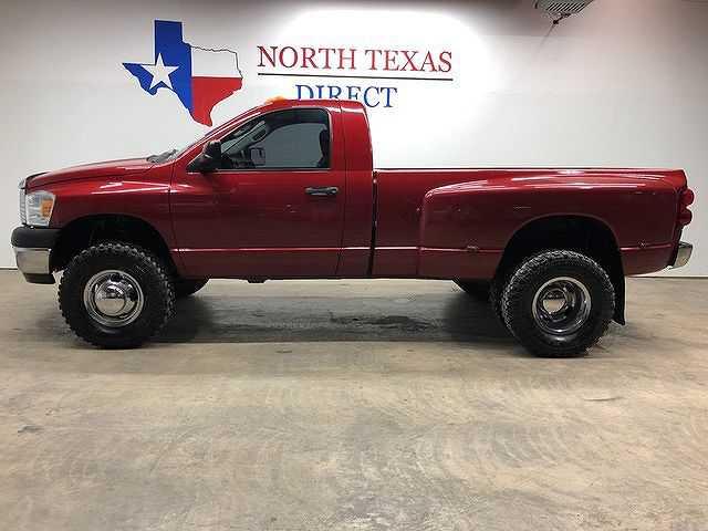 Dodge Ram 3500 2009 $14990.00 incacar.com