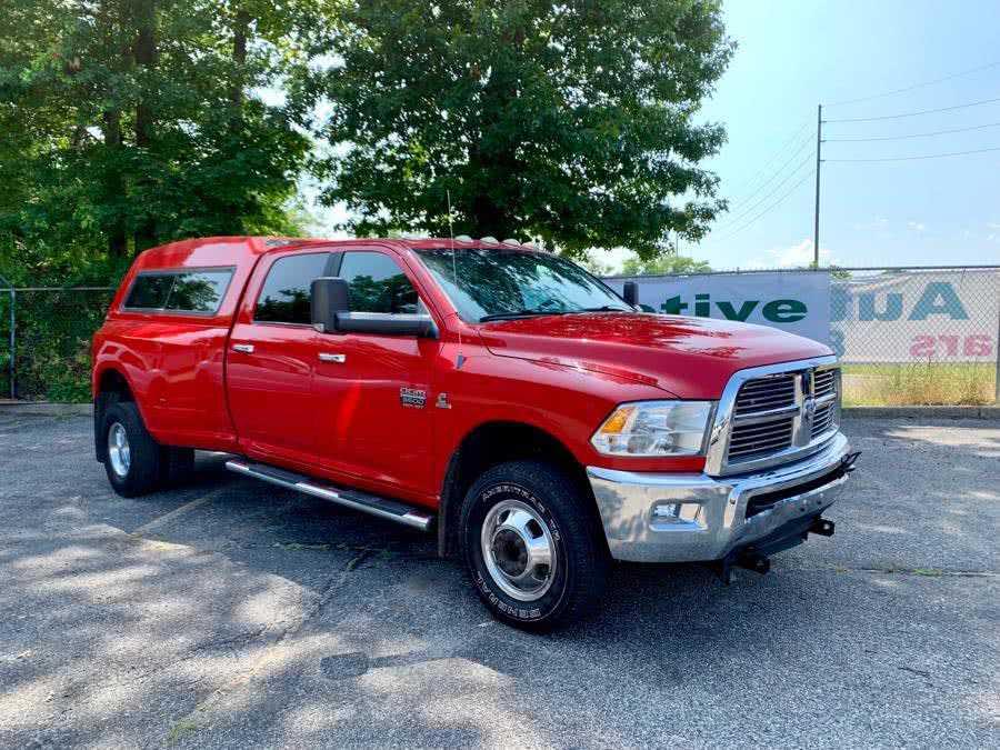 Dodge Ram 3500 2010 $34900.00 incacar.com