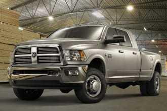 Dodge Ram 3500 2010 $34995.00 incacar.com