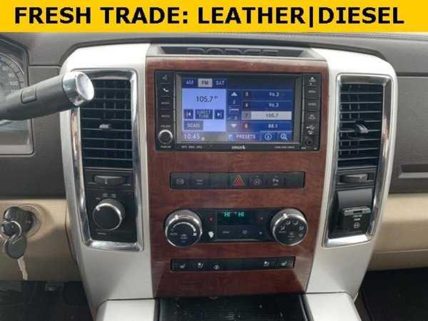 Dodge Ram 3500 2011 $18300.00 incacar.com