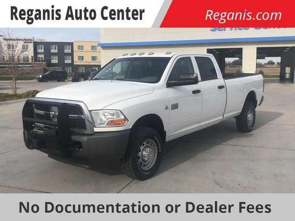 Dodge Ram 3500 2011 $20995.00 incacar.com