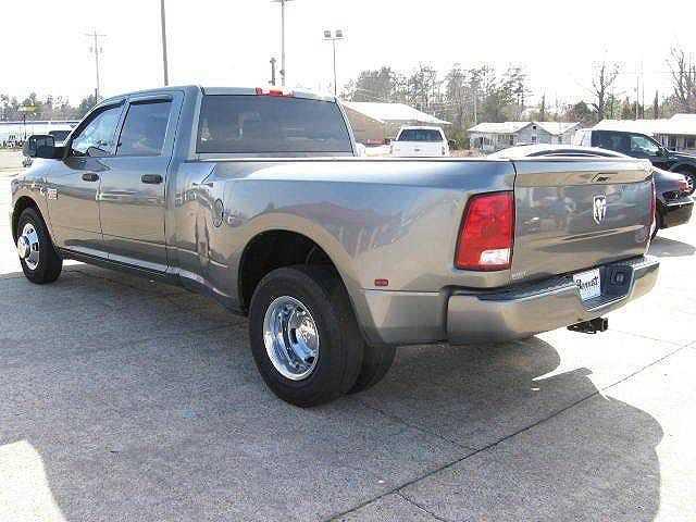 Dodge Ram 3500 2011 $16900.00 incacar.com
