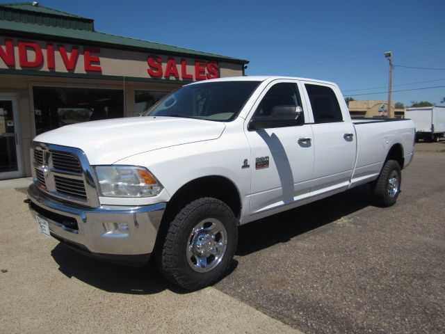 Dodge Ram 3500 2011 $22500.00 incacar.com
