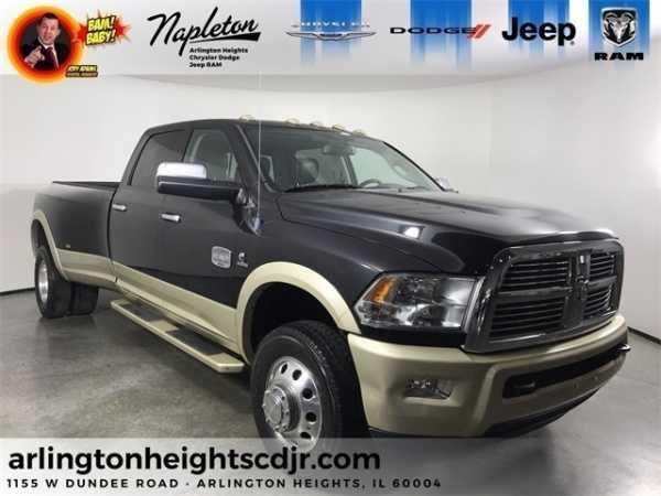 Dodge Ram 3500 2011 $39700.00 incacar.com