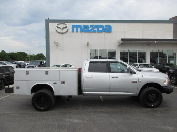 Dodge Ram 3500 2011 $37984.00 incacar.com