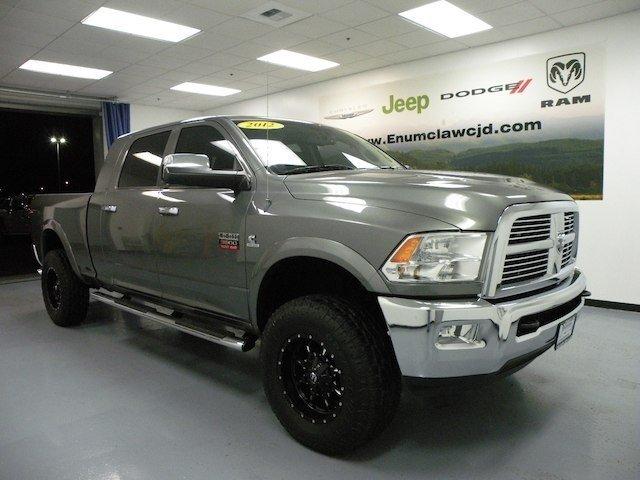 Dodge Ram 3500 2012 $47488.00 incacar.com