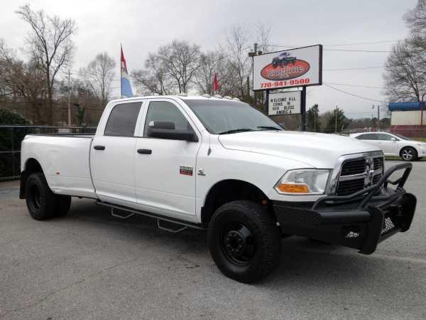 Dodge Ram 3500 2012 $23995.00 incacar.com
